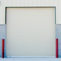 big overhead door