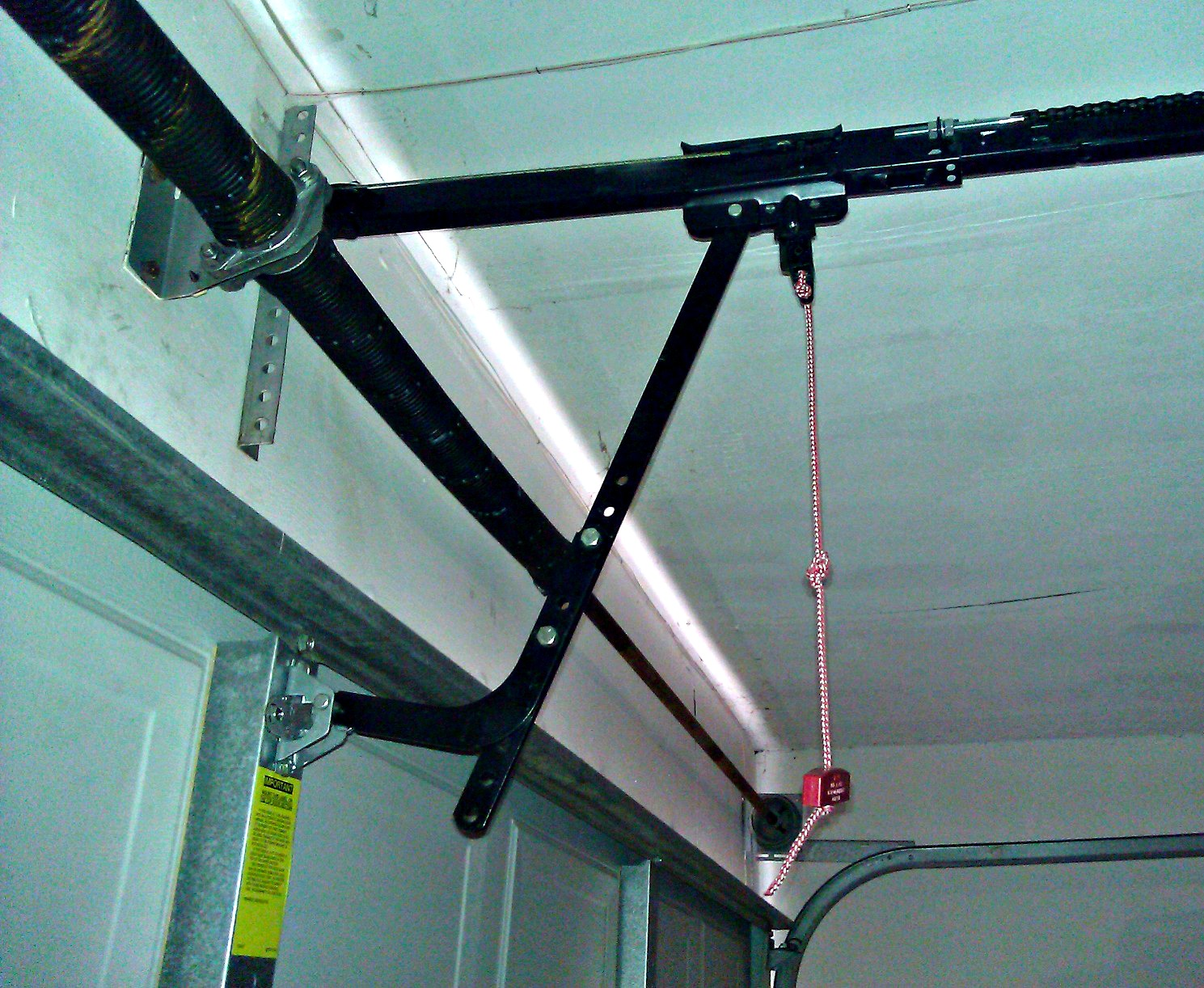 garage door latchEmergency Garage Door Repair  Garage Door Emergency Repair