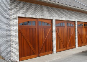 Custom Garage Doors Austin Garage Door Solutions