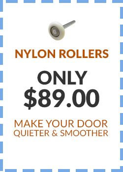 Nylon Rollers Coupon