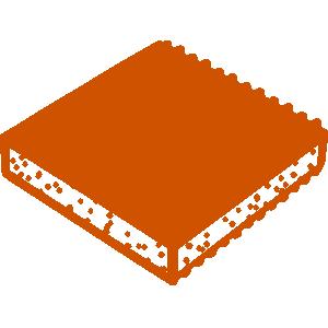 Anti-vibration Pad Icon