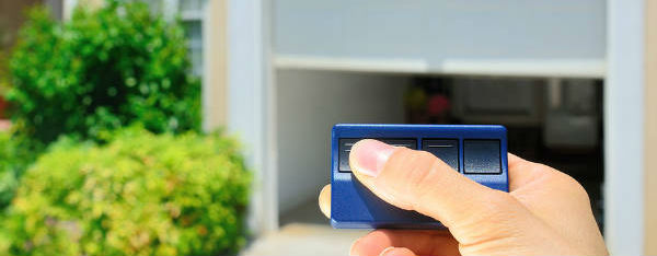 Broken Garage Door Opener Austin Garage Door Solutions
